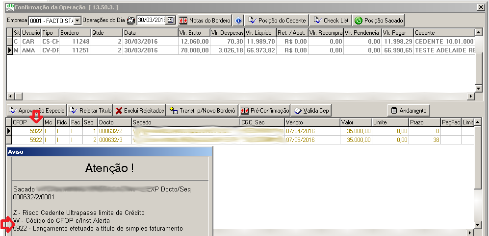 cfop-software-factoring-fidc